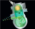 Двигун STIHL 2-MIX